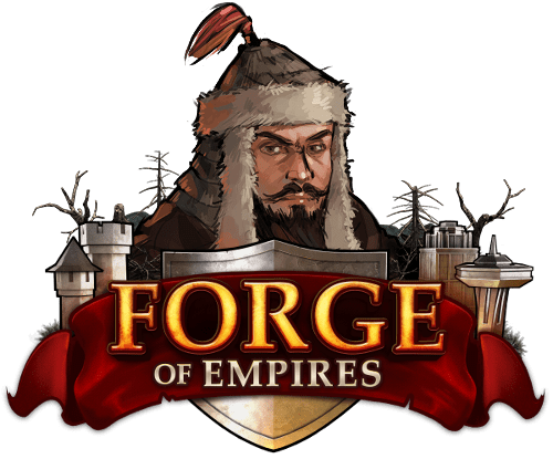 Evento Ghengis khan forge of empires logo